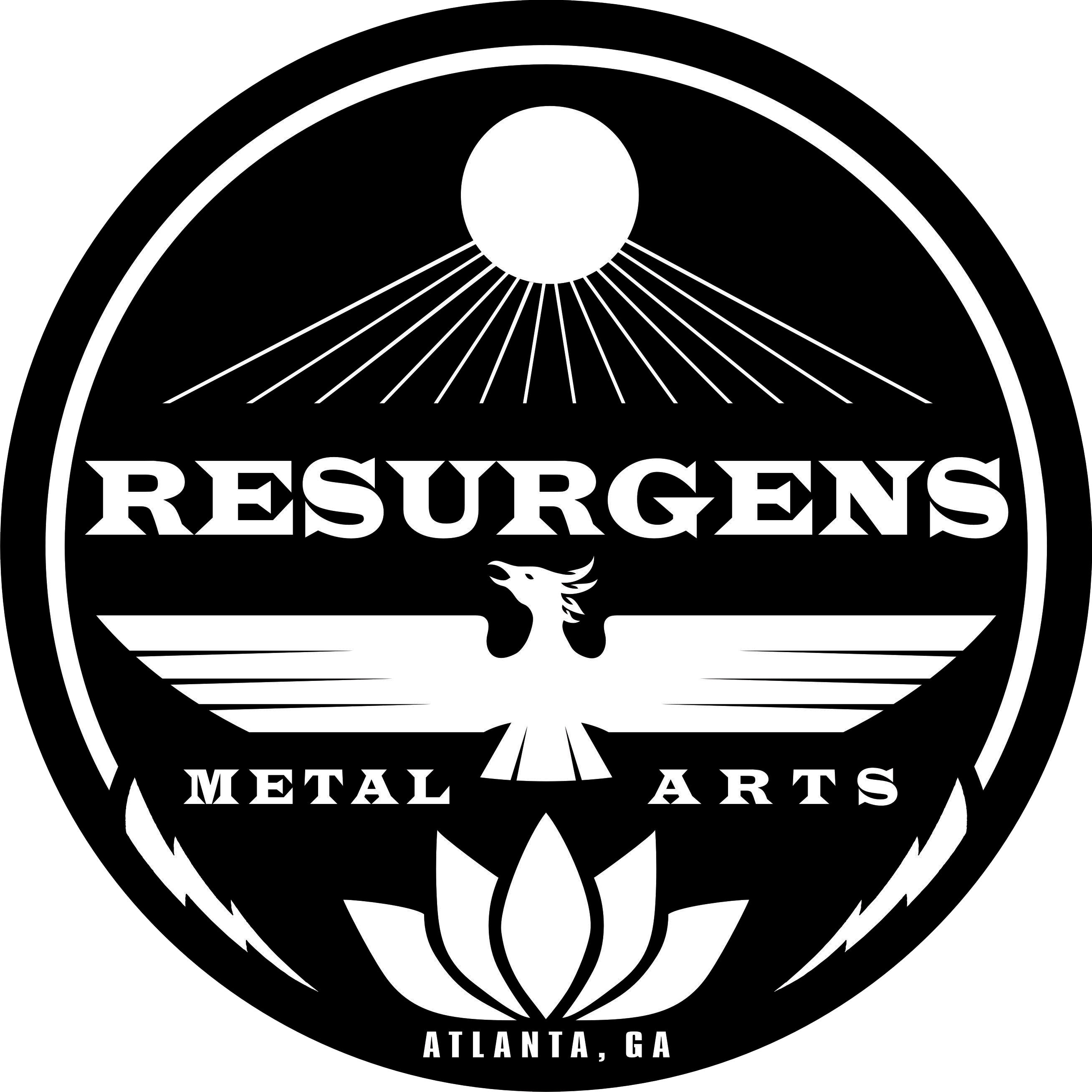 Resurgens Metal Arts